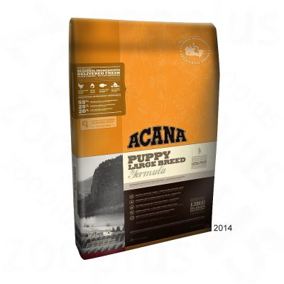 Acana Puppy Large Breed Dog Food Reviews