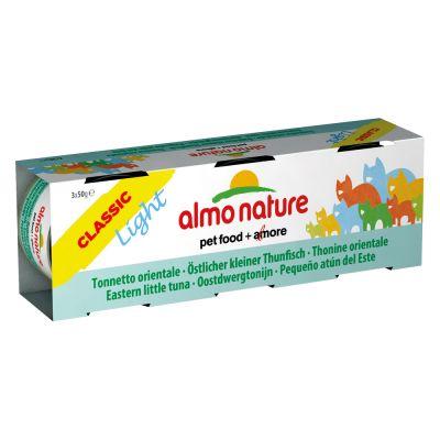 Almo Nature Classic Light 6 x 50g