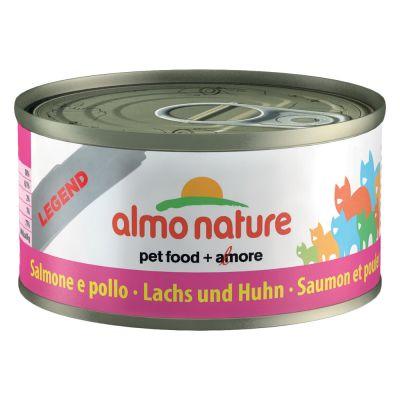 almo chat Almo nature est très certainement la marque de pâtée pour chat préférée des  félins  elle se compose de délicieux morceaux de viande ou de poisson de.