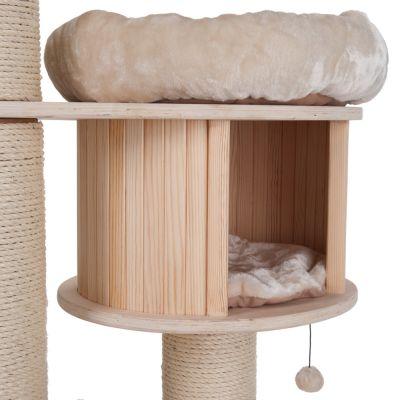natural paradise xl edition premium arbre chat zooplus. Black Bedroom Furniture Sets. Home Design Ideas