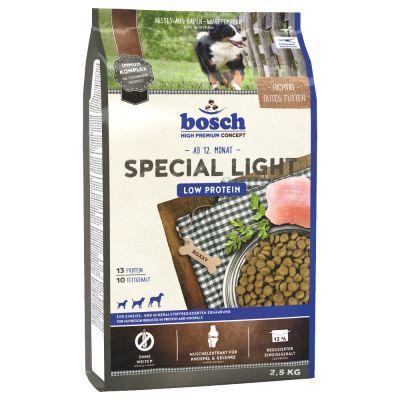 bosch special light croquettes pour chien zooplus. Black Bedroom Furniture Sets. Home Design Ideas