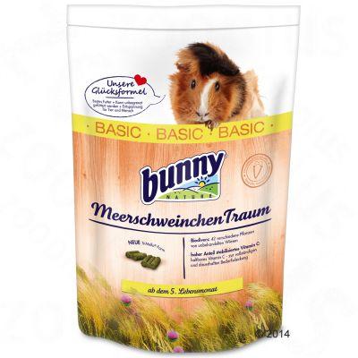Bunny food coupons