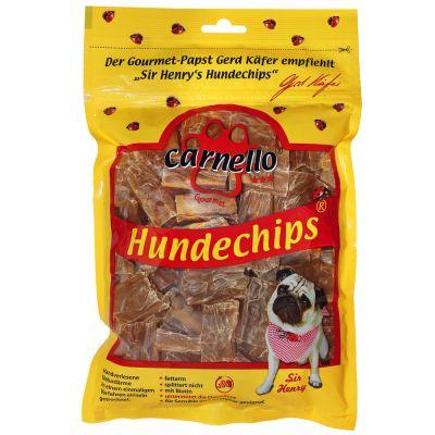 Carnello Hundechips