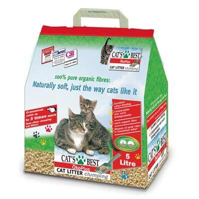 cat 39 s best ko plus great deals on cat litter at zooplus. Black Bedroom Furniture Sets. Home Design Ideas