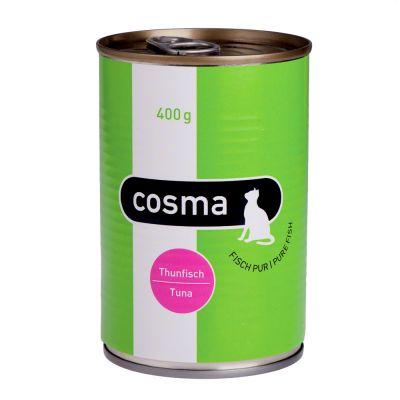 Cosma Original v želé 12 x 400 g