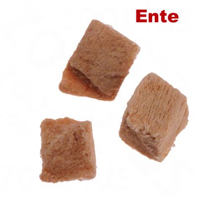 Cosma snackies - gefriergetrocknete Katzensnacks