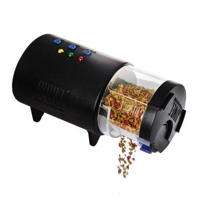 distributeur automatique de nourriture juwel pour aquarium prix avantageux chez zooplus. Black Bedroom Furniture Sets. Home Design Ideas