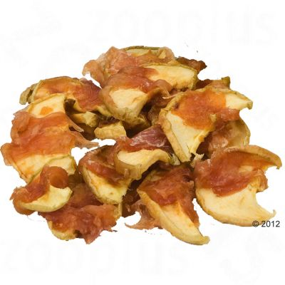 Dokas Chicken with Apple