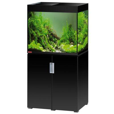 eheim incpiria 200 ensemble aquarium sous meuble zooplus. Black Bedroom Furniture Sets. Home Design Ideas