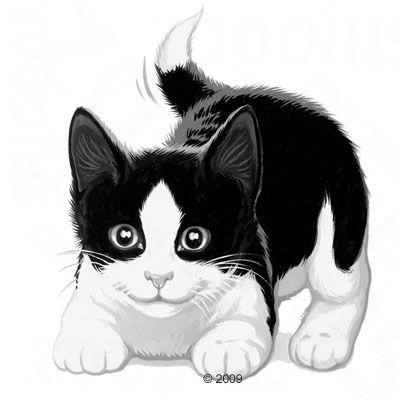 Felix The Cat As A Dog
