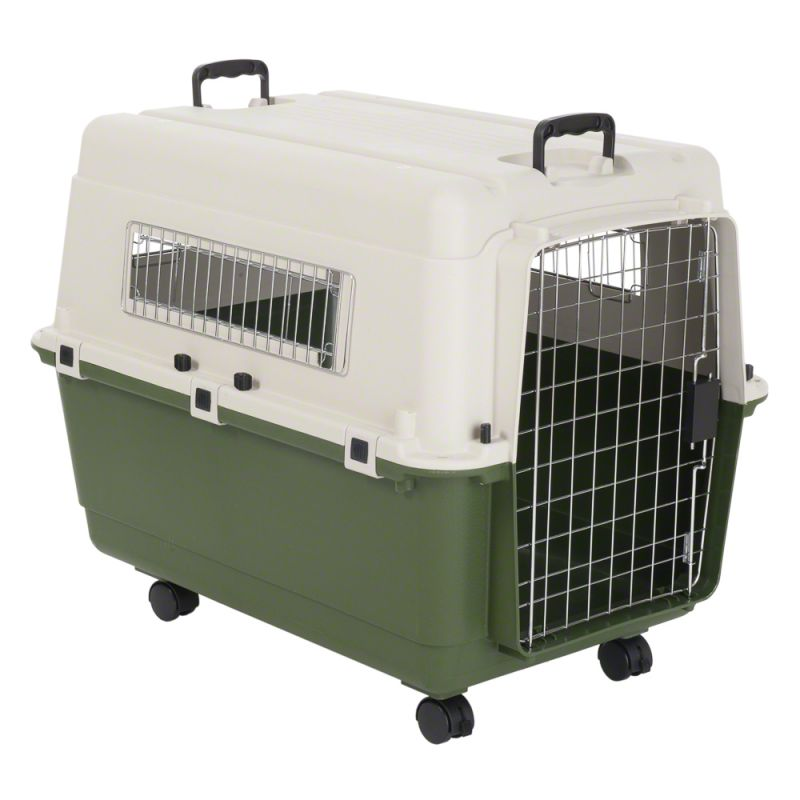 Feria Transport Crate Free P Amp P On Orders 163 29 At Zooplus