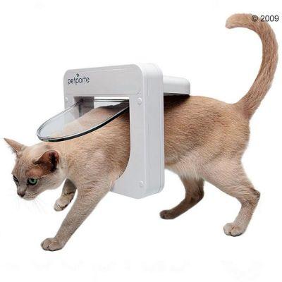 Gatera PetSafe PetPorte Smart Flap Microchip