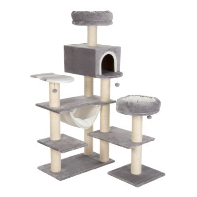 gingerbread cat tree xxl great deals at zooplus. Black Bedroom Furniture Sets. Home Design Ideas