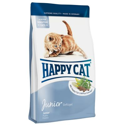 Acana Light And Fit Happy Cat Junior | tanio w zooplus