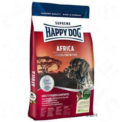 Happy Dog Supreme Sensible Africa Free P Amp P Orders 163 29