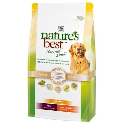 Hills Natures Best Dog Food Reviews