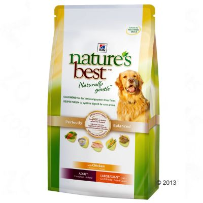 Hills Natures Best Cat Food Review