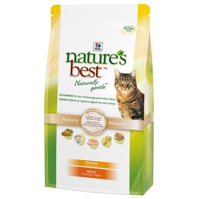 Nature S Best Dog Food Discontinued