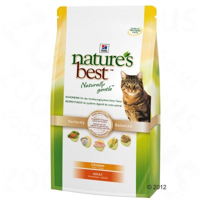 Hills Natures Best Dry Dog Food