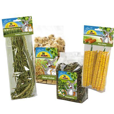 JR Farm Natural Snacks Pack