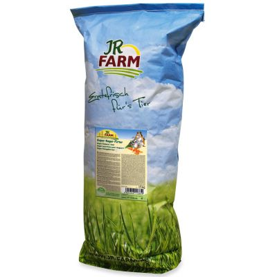jr farm super small pet food great deals on rodent food at zooplus. Black Bedroom Furniture Sets. Home Design Ideas