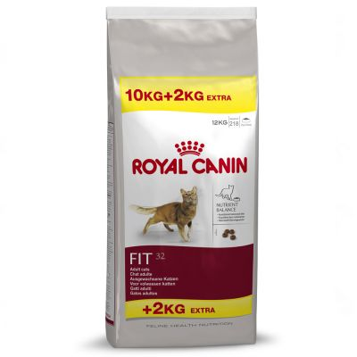 10 2 kg gratis 12 kg royal canin feline. Black Bedroom Furniture Sets. Home Design Ideas