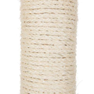 Škrabadlo perníková chaloupka 165 cm