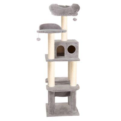 la digue ii kratzbaum g nstig kaufen bei zooplus. Black Bedroom Furniture Sets. Home Design Ideas