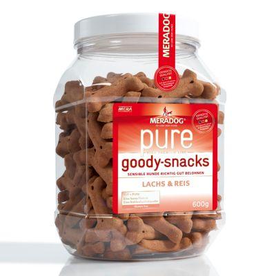 Meradog pure Goody Snacks