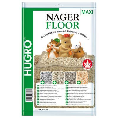 nagerfloor tapis de chanvre pour rongeur zooplus. Black Bedroom Furniture Sets. Home Design Ideas