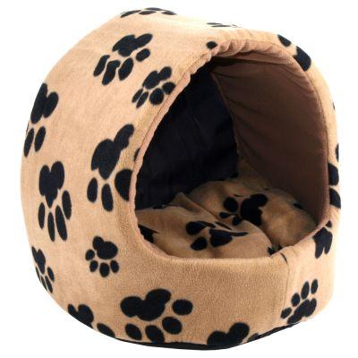 Branca niche pour chat et petit chien zooplus - Couverture pour petit chien ...