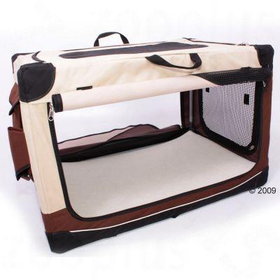pet home niche pliable pour chien et chat zooplus. Black Bedroom Furniture Sets. Home Design Ideas