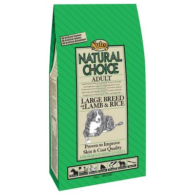 Natural Choice Large Breed Puppy Food