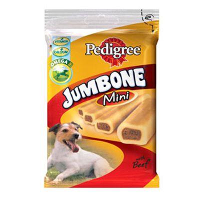 Pedigree Jumbone Mini, os à mâcher pour chien - zooplus
