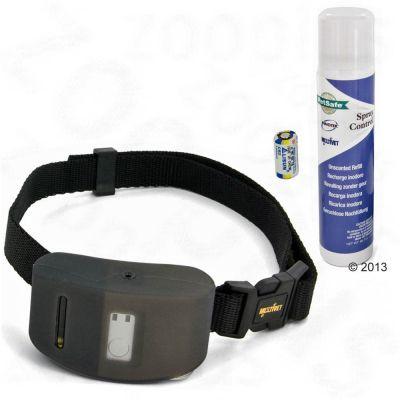 petsafe spray anti bell halsband deluxe g nstig bei zooplus. Black Bedroom Furniture Sets. Home Design Ideas