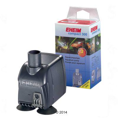 Pompa per acquari Eheim Compact