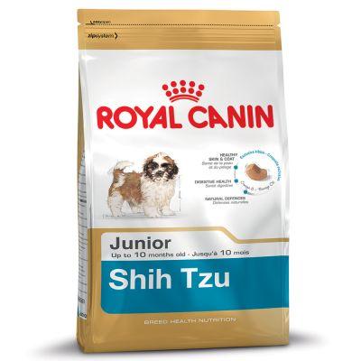 Royal Canin Breed Shih Tzu Junior