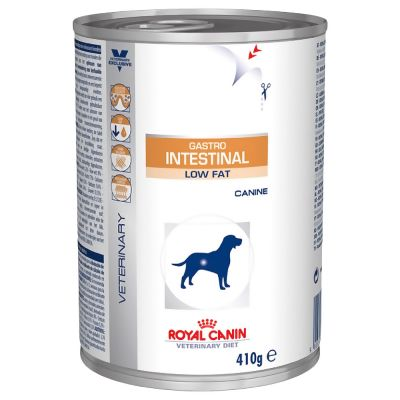 royal canin gastro intestinal low fat veterinary diet. Black Bedroom Furniture Sets. Home Design Ideas