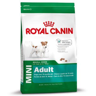 Hill's Science Plan Adult Mini сухой корм для взрослых собак мелких пород (с курицей)