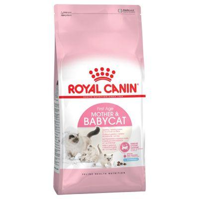 Royal Canin Mother & Babycat - Natural Defences