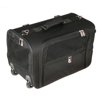 travel trolley sac de transport pour chien et chat zooplus. Black Bedroom Furniture Sets. Home Design Ideas