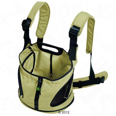 hunter outdoor kangaroo sac de transport ventral pour. Black Bedroom Furniture Sets. Home Design Ideas