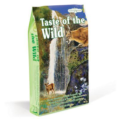 Taste of the Wild - Rocky Mountain Feline
