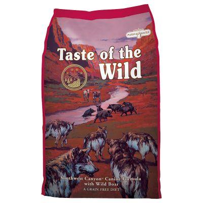 Taste Of The Wild Cat Food Feeding Guide
