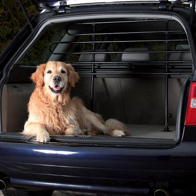 trixie autoschutzgitter g nstig bei zooplus. Black Bedroom Furniture Sets. Home Design Ideas