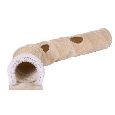 tunnel de jeu 3in1 accessoire pour chat zooplus. Black Bedroom Furniture Sets. Home Design Ideas
