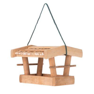 vogelhaus kitzb hel g nstig kaufen bei zooplus. Black Bedroom Furniture Sets. Home Design Ideas